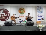 Дуэт K-Fusion. Баллада о драконах (Евгений Бачурин). 14.03.2018, благотворительный концерт в пользу фестиваля