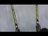 СИМФОНИЯ ВОДЫ. Лёд Обского водохранилища 8 апреля