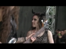 KIRMIZI - Cinnet - Metal Summerfest 2014 Istanbul
