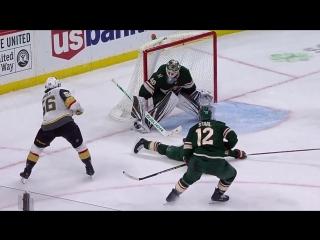 Vegas Golden Knights vs Minnesota Wild – Oct.06, 2018 ¦ Game Highlights ¦ NHL 18-19 ¦ Обзор матча