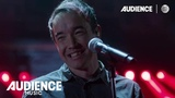 Hoobastank Behind the Scenes AUDIENCE Music AT&ampT AUDIENCE Network
