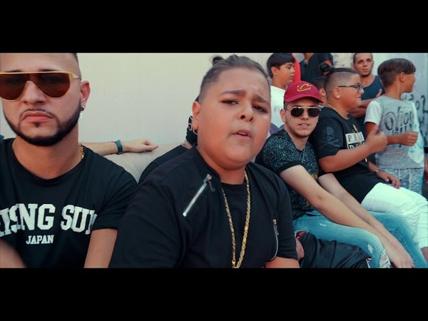 500Tony ft. Vacca Jamil - Teste Matte (Official Video)
