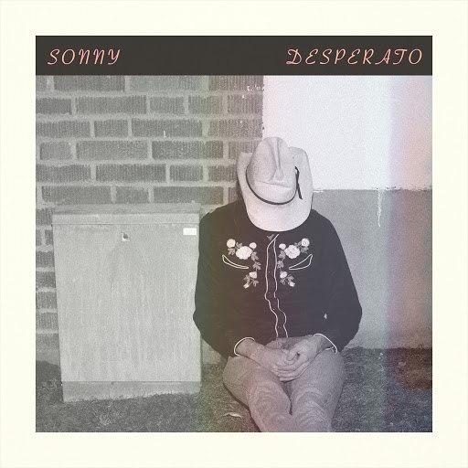 Sonny альбом Desperato