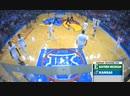 Канзас - Истерн Мичиган (NCAA 2018-2019) 29.12.18