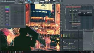 Piano Beat - Ikki Saito (FL Studio 12)