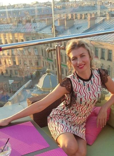 Марина Грачева