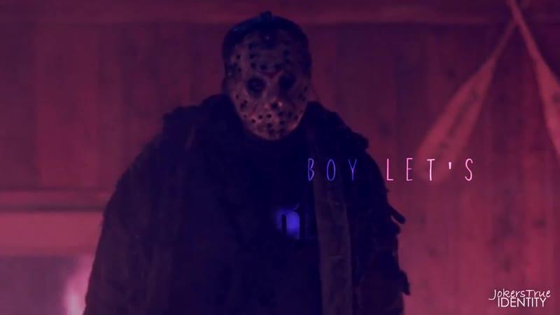 Freddy Jason - Activate Me - Deeper Version