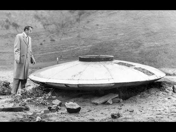 Что знал о пришельцах президент Эйзенхауэр? НЛО: Провокации пришельцев!