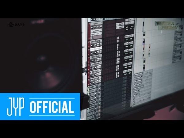 DAY6 Beautiful Feeling M/V Spin-off (Studio ver.)