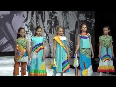 КОЛЛЕКЦИЯ 19, Мельница моды 2018, Минск, Беларусь