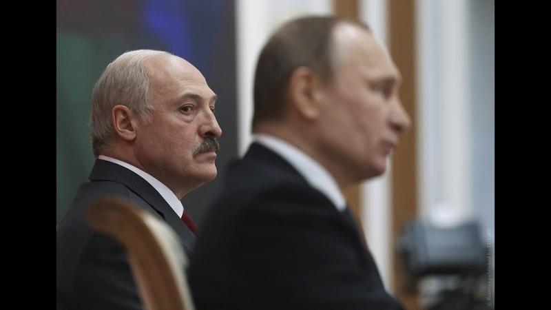 С кремлевским режимом не хочет иметь дело никто, включая бывшие братские республики...