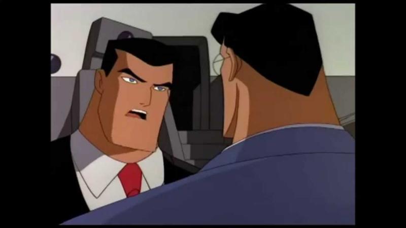 Бэтмен/Супермен(Batman/Superman)