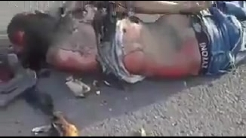 @Bosni94 graphic 11 FSA got scorched by an SAA ATGM in Hama - - re upload i.mp4