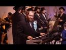 Malaachei Rachamim Shulem Saal Shira Choir Aberko Prod מלאכי רחמים שלום סאל שירה בערי