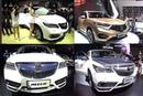 TOP 3 2016, 2017 Acura SUVs Acura CDX, MDX, RDX, All new 2016, 2017 Acura SUVs model