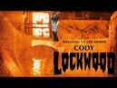 Creature Skateboards Cody Lockwood