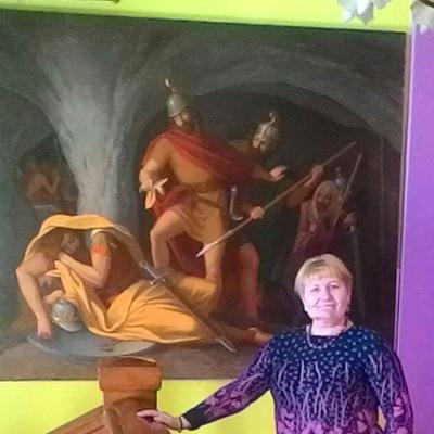 Лана Яшина