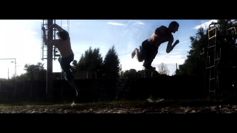 Serg Vlad Rust. 11 JUNE. Tricks training.