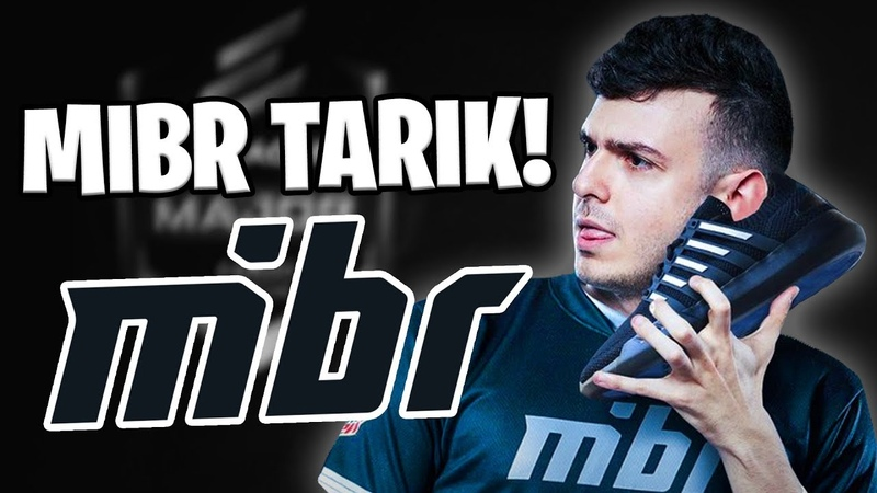 TARIK JOINS MIBR! - THE CONTENT KING! - BEST PLAYS OF ALL TIME! CSGO