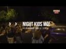 """Репортаж ТНТ Music программа """"Ночной Патруль"""" об автоквест по ночной Москве от NightKids.pro"""