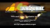 BIONICLE The Legend of Mata Nui Developer Update (Patch v1.2 + More)
