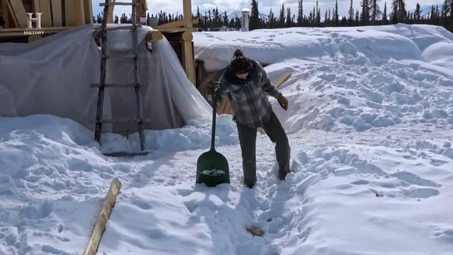 Мужчины в горах 7 сезон 10 серия Утраченного времени не вернуть 2018