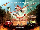 Behind Enemy's Lines - Planes 2 Fire and Rescue - Mark Mancina