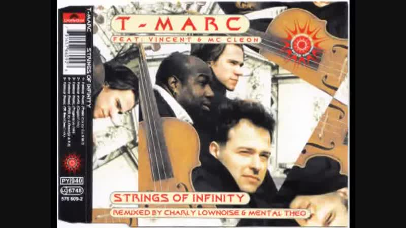 [3][165.12 D] t marc ★ vincent ★ mc cleon ★ string s of Infinity ★ radio mix by charly lownoise ★ mental theo
