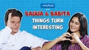 When Bauua (Shah Rukh Khan) Confessed His Love For Babita (Katrina) || WittyFeed