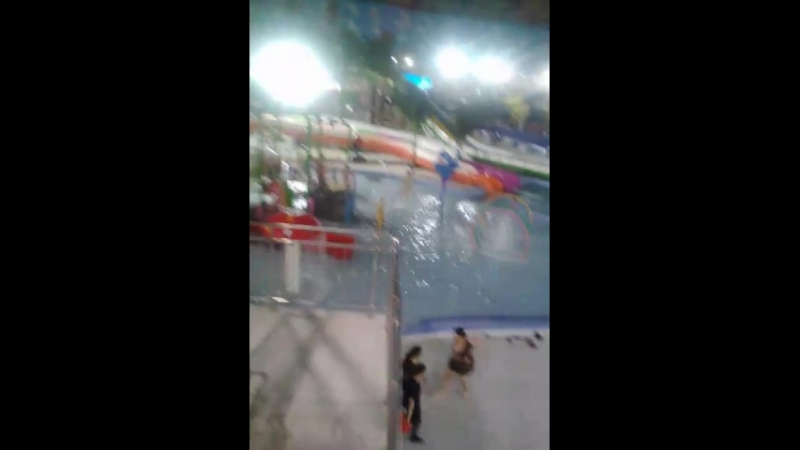 AiLand бассейн