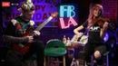 Lindsey Stirling Birthday Livestream - The Arena (Metal/Rock)