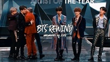 BTS Rewind Revisiting 2018