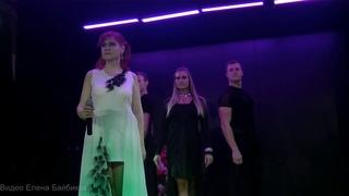 Оксана Дроздова и шоу-балет. «Я знаю - есть любовь!»