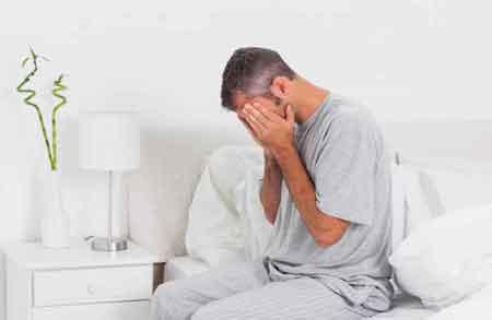 Синдром хронической усталости может привести к тому, что человек будет функционировать значительно ниже своих нормальных возможностей