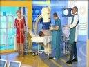 В халате врача Боль в пояснице отдающая в ногу