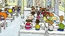 Детки из класса 402 1999