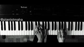 """Maha on Instagram: """"Hayat Şarkısı —————————————————————— #piano #pianocover #covers #talent #music #musicians #turkey #turkish_series #hayatsarkisi…"""""""