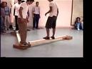 Island Hop Team Building Game