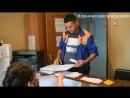 Ильдар Сунгатуллин, электромонтер участка №14 Треста жилищного хозяйства