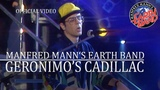 Manfred Mann's Earth Band - Geronimos Cadillac (Peters Pop Show, 05.12.1987) OFFICIAL