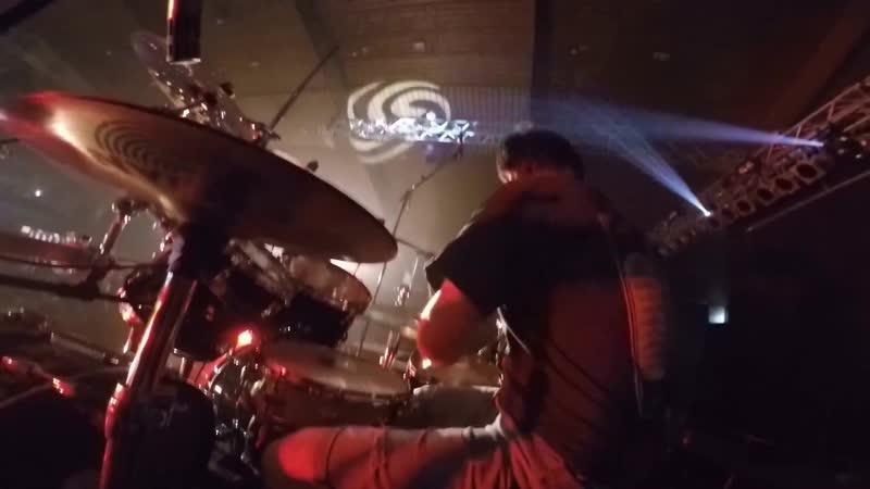 ARVAS - In Solitude I Dwell (Live) (vk.com/afonya_drug)