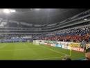 СТАДИОН САМАРА АРЕНА. 28.04.2018 Матч Крылья СоветовСамара-ФакелВоронеж 2-1 был самым первым на нашем новом стадионе.