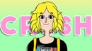 Tessa Violet   Crush   Animation Cover