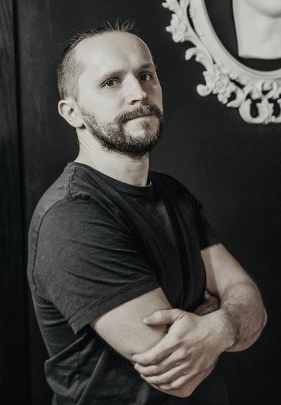 Михаил Щемелёв