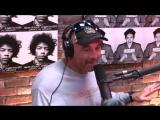 Джо Роган о том каким должен быть охранник в баре