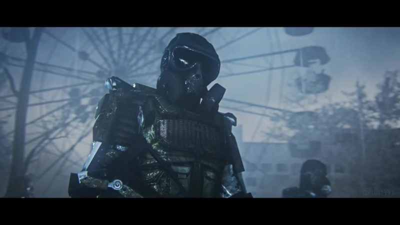 «S.T.A.L.K.E.R.2» — ФАНАТСКИЙ ТРЕЙЛЕР «Моё имя - Павел Стрелецкий»