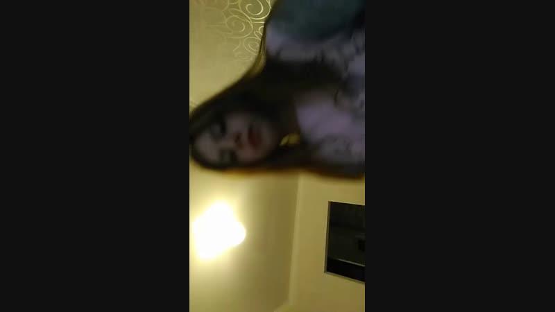 Olesya Logunova - Live