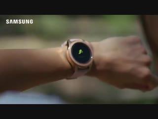 Смарт-часы samsung galaxy watch