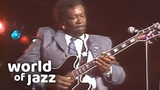 B.B.King Blues Band live at the North Sea Jazz Festival 10-07-1987 World of Jazz