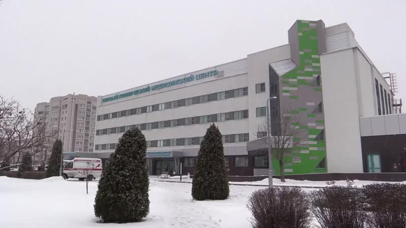 В эндоскопическом центре все сделано для удобства пациента
